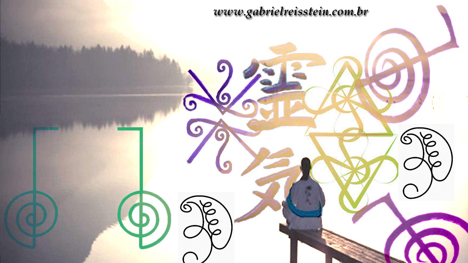 19 Combinações  Poderosas de Símbolo de Reiki e Karuna