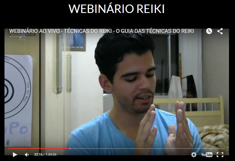 7 Técnicas do Reiki para usar todos os dias