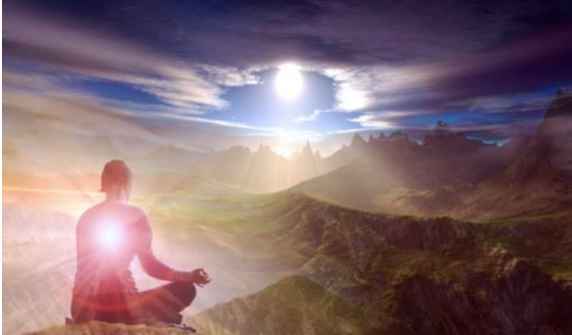 Técnica do Reiki para harmonizar o karma