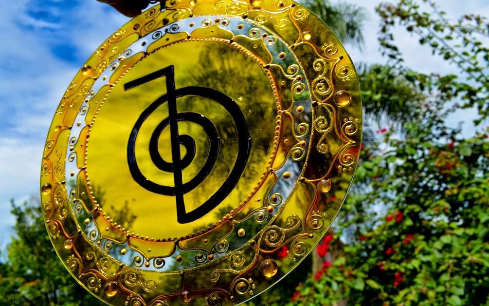 O Primeiro Símbolo do Reiki
